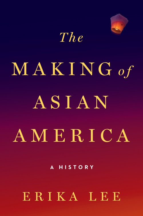 Making of Asian America_Cover